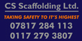 Click to visit CS Scaffolding