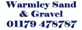 Click to visit Warmley Sand and Gravel